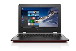 LENOVO IdeaPad IP300S 37ID - Windows 10
