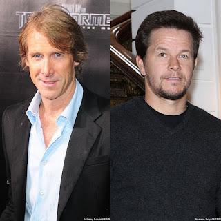 Transformers : O Último Cavaleiro | Mark Wahlberg e Michael Bay Anunciam Saída da Franquia