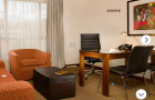 Escape From The Hilton Bogota Hotel Rooms walkthrough