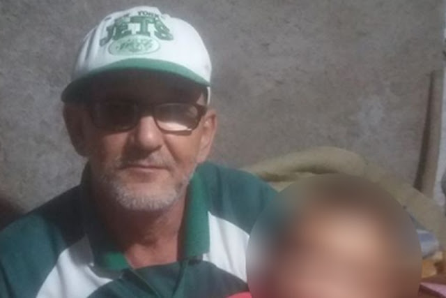 Homem morre ao descobrir que corpo achado em plantação é da filha