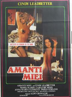 Amanti miei (1979)