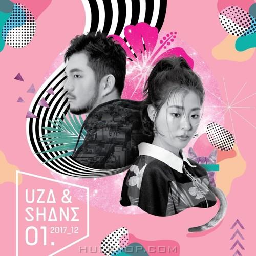 UZA&SHANE – UZA&SHANE – EP (FLAC)