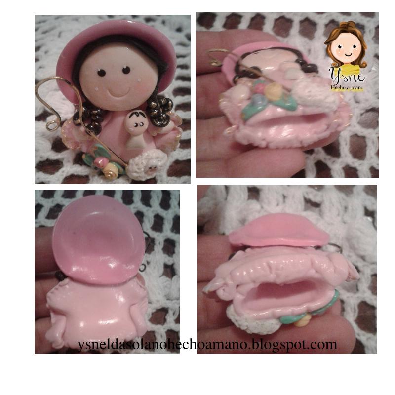 Pastorita-color-rosa-en-porcelana-fría