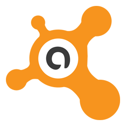Preview of Avast, software, Avast logo, icon, system, folder icon