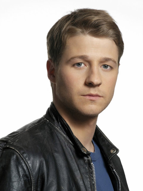 benjamin mckenzie leather jacket season 3 the o.c. promo promotional photo