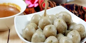 How To Make Chewy Cilok Recipe Super Easy For Beginners