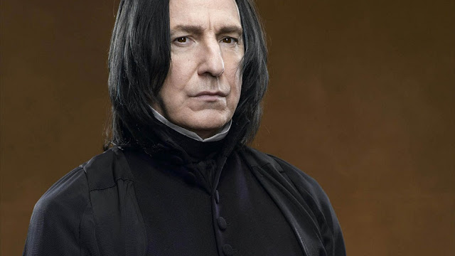 Harry Potter star Alan Rickman dies at 69
