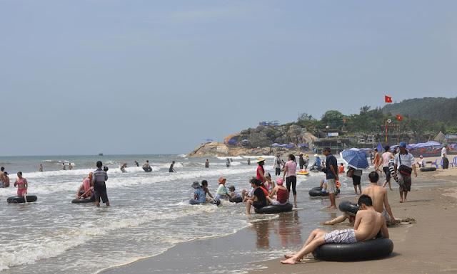 Kinh nghiệm đi du lịch Sầm Sơn