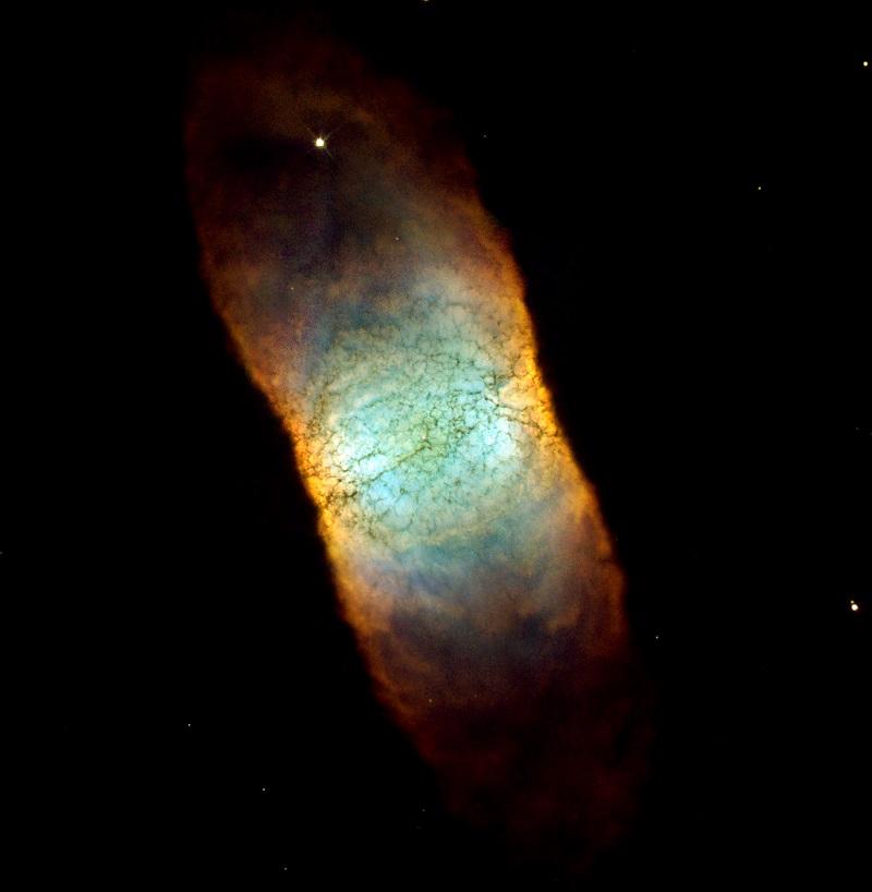 Nebulosa Retina (IC 4406)