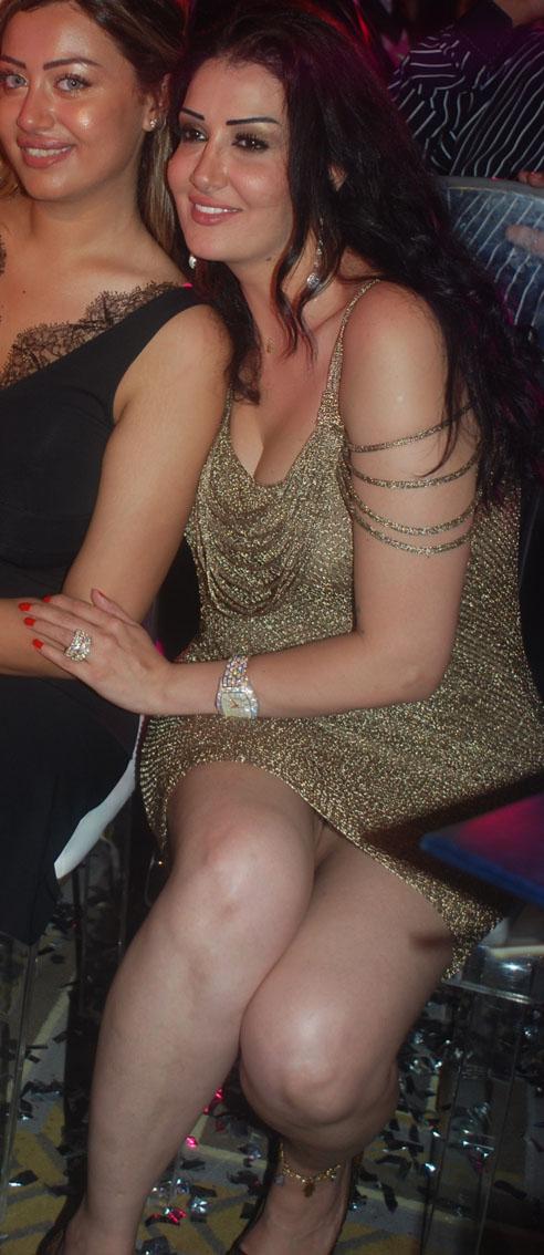 Ghada abdel razek nude photos and video leaked 5