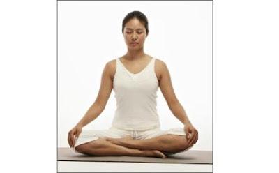 Gerakan-Gerakan untuk Yoga Pemula Di Rumah