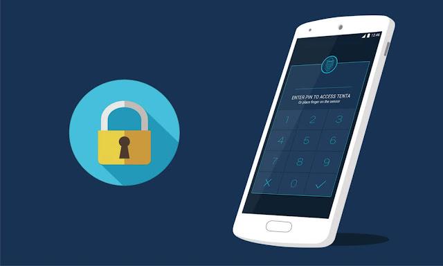 5 Smartphone Paling Aman Dari Pencurian Data