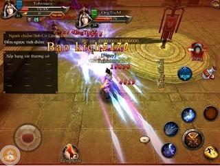 Tải game Tam Quốc Chiến online miễn phí - Game mobile 3D CỰC HAY