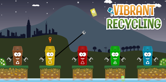 Vibrant Recycling 1.1.1 Launched | Cian Games Blog