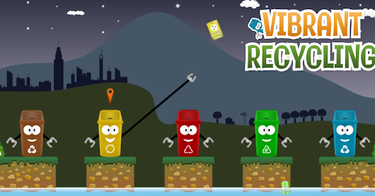 Vibrant Recycling 1.1.2 Launched