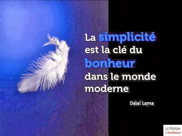 Connu Citations et Panneaux Facebook à partager: Citation du Dalaï Lama  FZ38