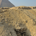Ancient Priest's Tomb Painting Discovered Near Great Pyramid at Giza