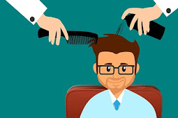Potensi Nyata Peluang Usaha Barbershop (Salon Pangkas Rambut Khusus Pria)