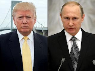 Obama: Donald Trump's flattery of Vladimir Putin is 'unprecedented' in American politics