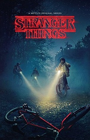 Stranger Things Season 1
