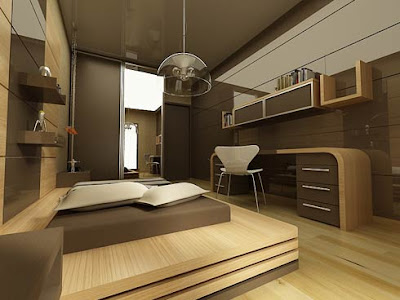 New Dream House Experience 2013: Online Interior Design