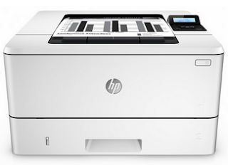 HP LaserJet Pro M402dw Printer Driver Download