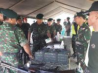 Panglima Divif 2 Kostrad Buka Latihan Pembentukan Raider 431