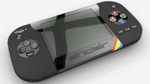ZX Vega+ console