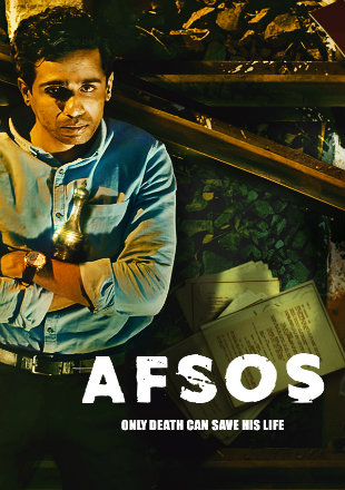 Afsos 2020 Complete S01 Full Hindi Episode Download HDRip 720p