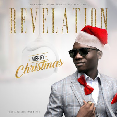 Revelation – Merry Christmas
