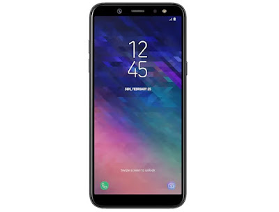 Harga Samsung Galaxy A6 Terbaru