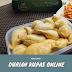 Durian Kupas Medan siap Kirim Ke Seluruh Indonesia