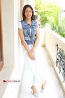 Telugu Actress Lavanya Tripathi Latest Pos in Denim Jeans and Jacket  0065.JPG