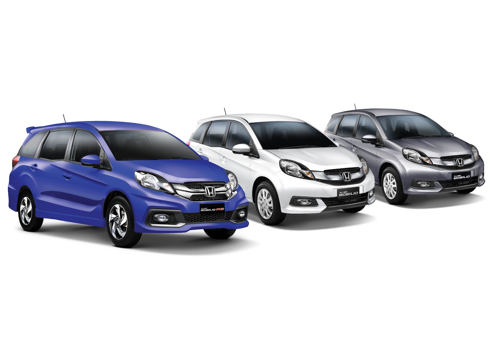 Earn Bonus Points, Travel More and Win a Honda Mobilio in