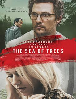 The Sea of Trees (El mar de árboles) (2016)