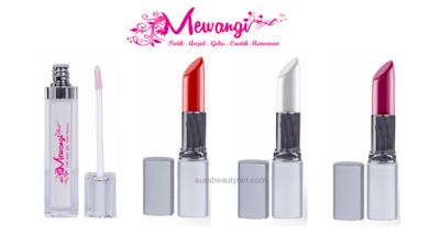 Lipstick Mewangi
