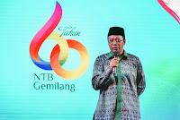 Dr. Zul: Insya Allah NTB Siap Bangkit