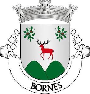 Bornes