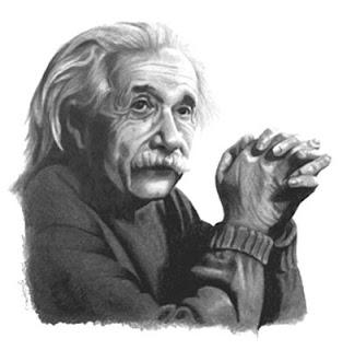 7 Nasehat Bijak Einstein Tentang Hidup Sukses