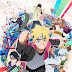 Boruto: Naruto Next Generations Episode 69 Subtitle Indonesia