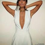 Lisa Haydon   Summer Hot Photoshoot for Harpers Bazaar April 2014