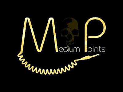 Medium Points - We Make It Happen Vol.5 (Set)