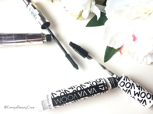 Best Drugstore Mascara's