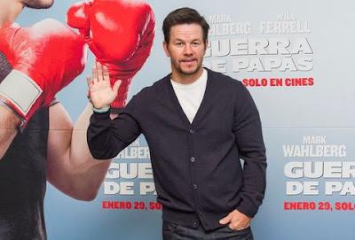 Mark Wahlberg y el Oscar
