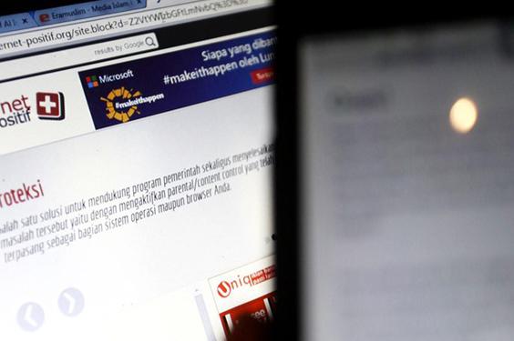 Kominfo Mengatakan Pihaknya Telah Memblokir 6000 Situs Penyebar Hoax