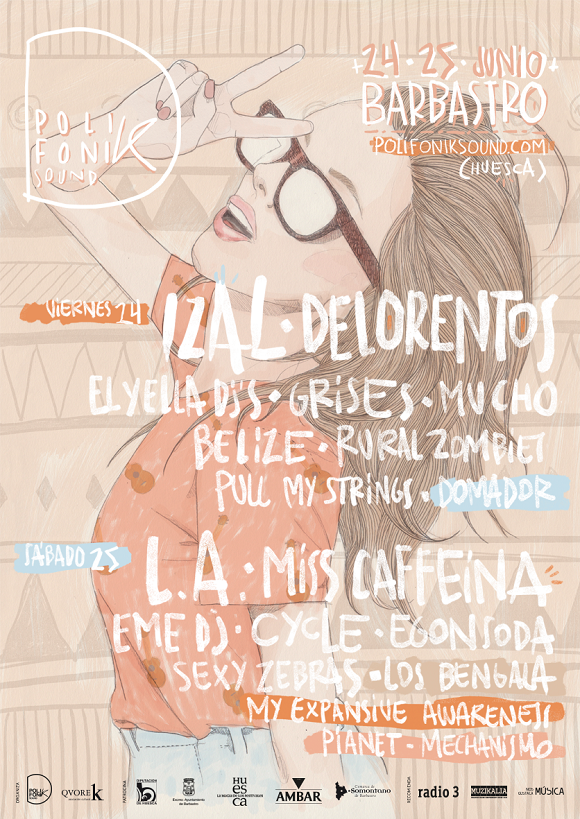 Festival Polifonik Sound 2016