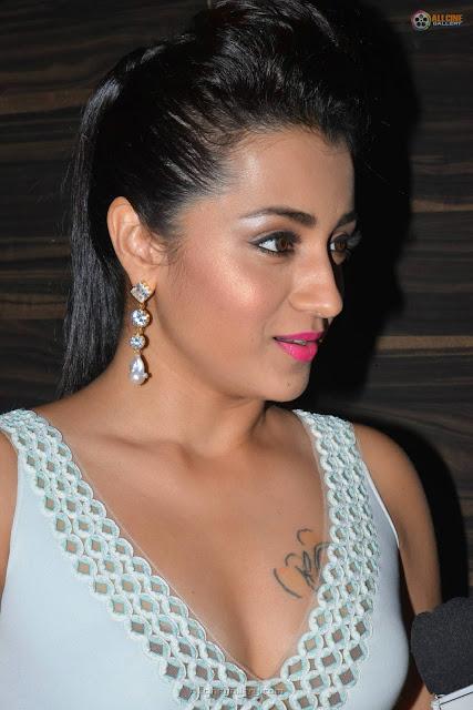 Latest Hot Beautiful Trisha Krishnan In Bikini Hd Images Sexy Girls