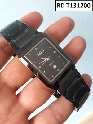 Đồng hồ đeo tay nam cao cấp Rado RD T131200