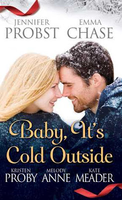 https://www.goodreads.com/book/show/21412502-baby-it-s-cold-outside