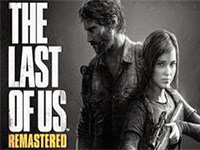 Игра The Last of Us Remastered (PS4)